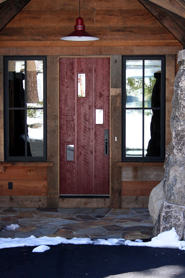 Modern and Contemporary Custom Door