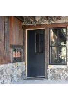 Modern and Contemporary Exterior Custom Door