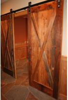 Barnslider Custom Door