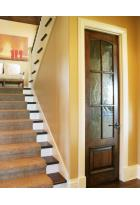 Modern Contemporary Interior Custom Door
